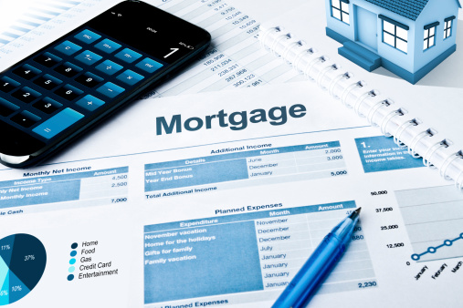 Mortgage Applications Jump 3 Percent on Lowest Rates in 3 Years