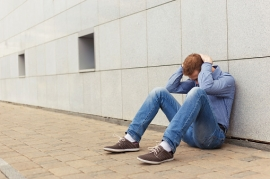 Nine million adults suffer debt problems