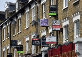 New Street Mortgages cuts BTL rates by up to 0.7 per cent