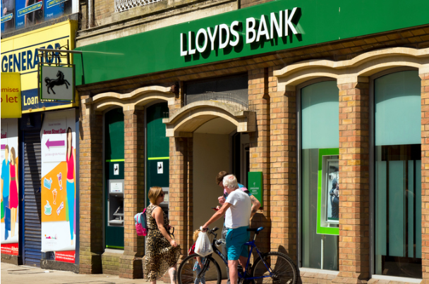 Lloyds sets up £283m mortgage arrears redress scheme for 590000 customers