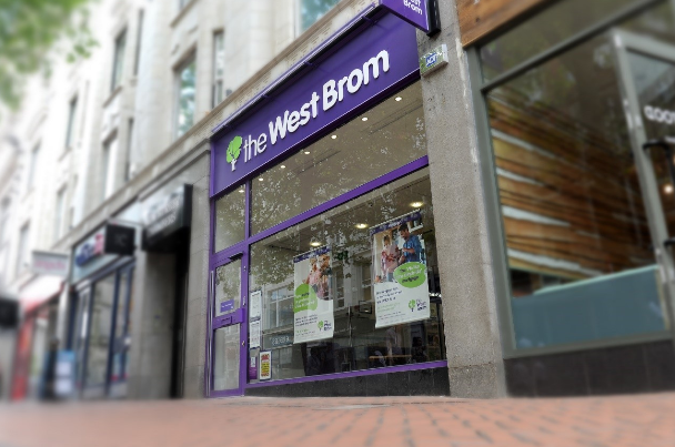West Brom Building Society reports £4.2m pre-tax profit